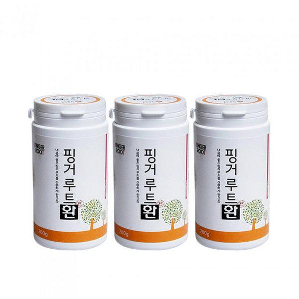 인도네시아 핑거루트환 AMPK효소 핑크루트환 100% 3통