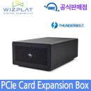 OWC Mercury Helios 3S PCIe Card Expansion Solution