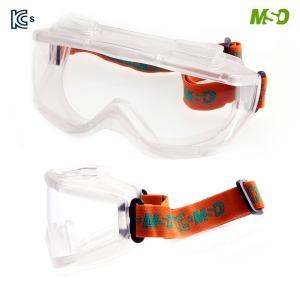 MS 고글 산업용 안전고글 01A 김서림방지/보안경