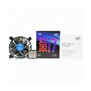 w 인텔 코어i7-9세대 9700F (커피레이크-R) (정품)