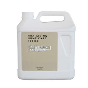 호아리빙 뿌리는 집안소독 천연살균제 소독제 리필4L