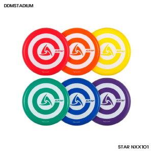 스타 신 플라잉 디스크 NXX101 낱개 판매 색상랜덤