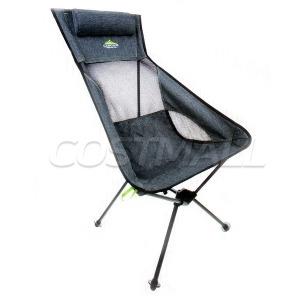 캐스케이드 패커블 하이백 체어 무게 1.8kg 캠핑의자