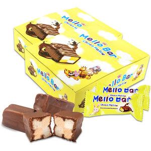 2박스(48개입) 멜로바 초코릿