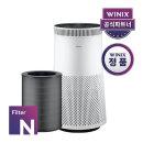(정품필터)타워프라임 공기청정기필터 CAF-N0S4 N필터