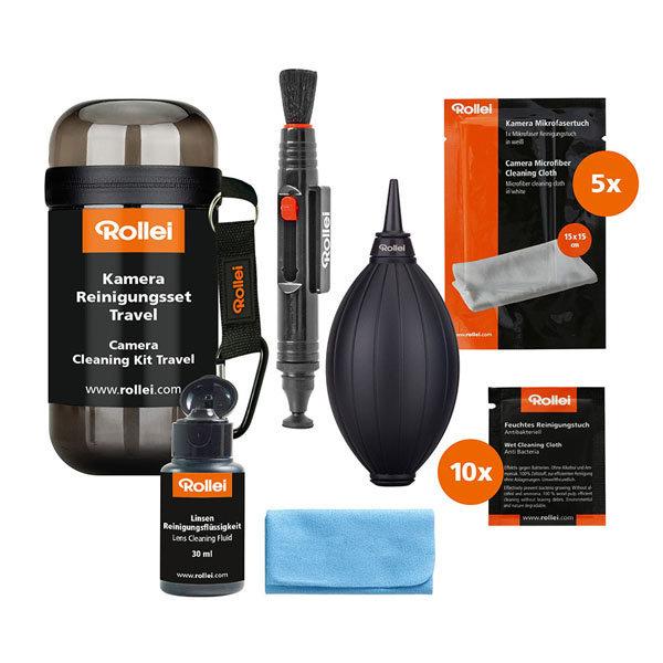 롤라이 Rollei 카메라여행용 Camera Cleaning Kit