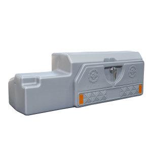 포터2 PE 하부공구함 대 회색 신형 화물차공구함