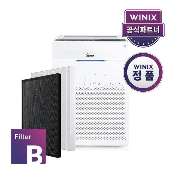 (정품필터)제로플러스 공기청정기필터 CAF-B0S4 B필터