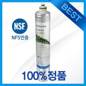 정품 에버퓨어 H-300필터 Everpure H300 Filter