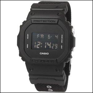 타임플래닛 G-SHOCK DW-5600BBN-1 지샥 시계 타임플래