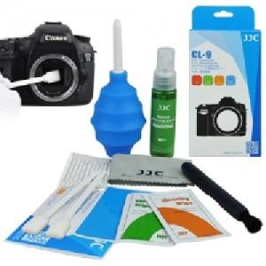 JJC 카메라 크리닝키트 9종 렌즈닦기 먼지없애기