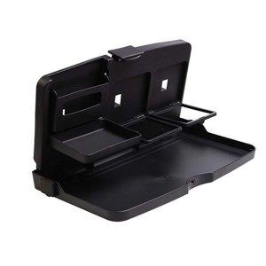 차량용 뒷좌석 트레이 차량 좌석 자동차 멀티 테이블