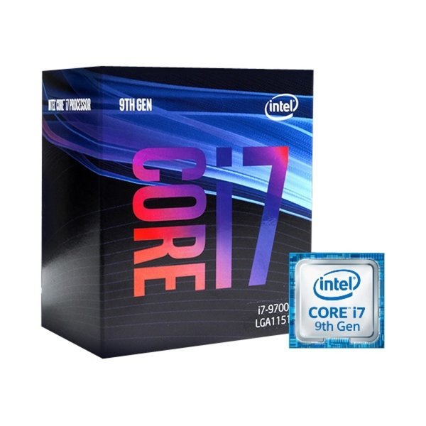 컴퓨존 인텔 코어i7-9세대 9700 정품박스 쿨러포함