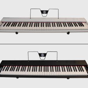 전자피아노 ZP2600 디지털피아노 교육용 입문용피아노