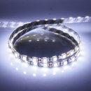 12V 고급 5050 3칩 LED바 검띠 화이트 10cm당 연결발송