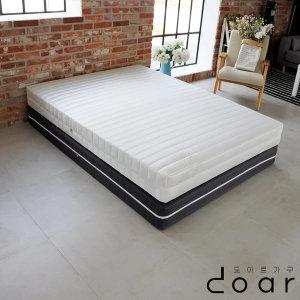 본넬 더블 가성비 자취 원룸 바닥 침대 매트리스