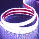 12V 튜브 5050 3칩 LED바 흰띠 화이트 10cm당 연결발송