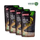 삼육 검은콩앤 칼슘두유 190ml x 60팩 스마일배송