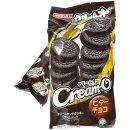 크림오 비터 초코 샌드 120g/산도/크래커/오레오/쿠키