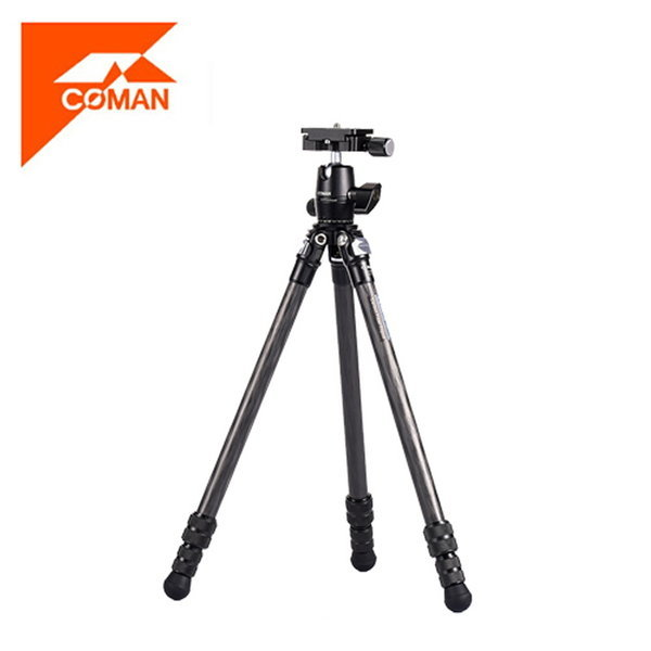 COMAN 코만 TSC10LA20 멀티형 포토비디오 카메라삼각대