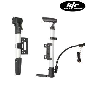 자전거 펌프 공기주입기 에어 휴대용 바람 용품-JC311