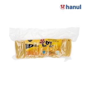 한울종합식품 쫄면 2kg