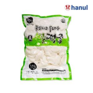 한울종합식품 쌀떡국 1.4kg 1박스(10개)