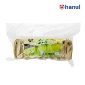 한울종합식품 함흥냉면 2kg 1박스(10개)