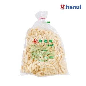 한울종합식품 밀방중 떡볶이 3.75kg 1박스(3개)