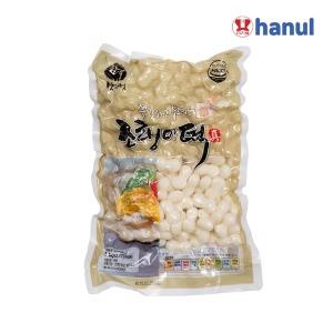 한울종합식품 조랭이떡 1kg 1박스(10개)