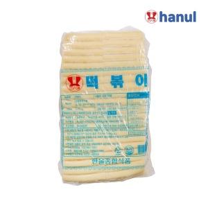 한울종합식품 왕대 3.75kg 1박스(3개)