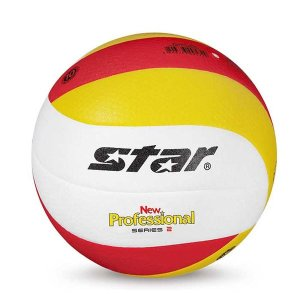 스타 배구공 뉴프로페셔널2 4호 배구용품 학교체육