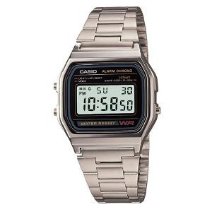 카시오 A158WA-1D A158WA-1D 시계