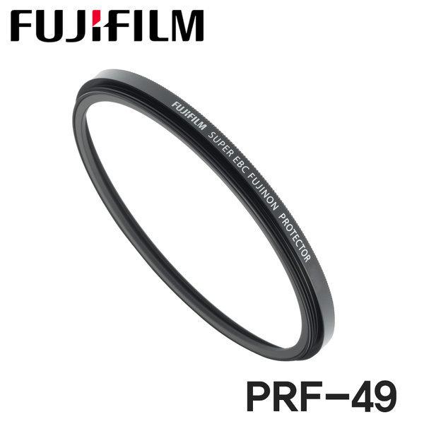 W 정품 후지필름 PRF-49S 필터 (UV/MCUV/49mm 구경)