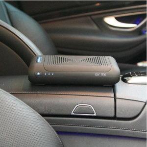 에어미 차량용 공기청정기/미세먼지/H13/헤파필터