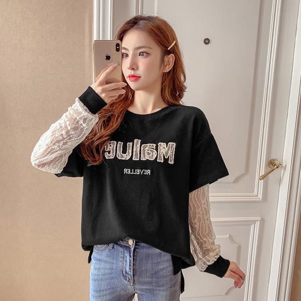 뷰티플러스1168 블라우스 맨투맨 원피스 니트 티셔츠