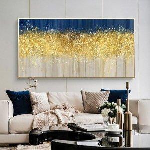 보석십자수 황금나무 돈나무 비즈공예150x70 180x80