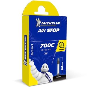 20 Michelin A1 Air Stop Inner Tube 로드 이너튜브