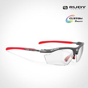 루디 라이돈 리마스터 SP537814RF 미러+변색 선글라스