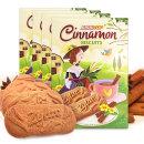 4곽(쿠키80입) 시나몬 비스킷 쿠키 과자