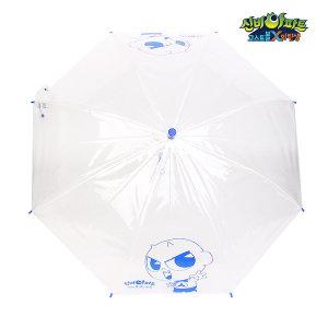 신비아파트 비닐 아동 55우산/캐릭터/자동/안전