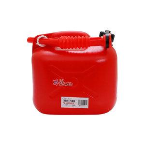 툴맨 다용도 기름통 5L (TM-2005A) /HDPE 2T 물통