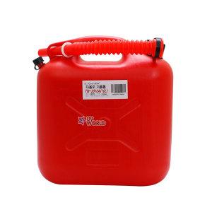툴맨 다용도 기름통 10L (TM-2010A) /HDPE 2T 물통