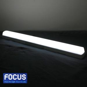 포커스 LED 트윈 32W 주광색(하얀빛) 620x60x45mm