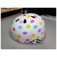 macaron 헬멧 (6세 전후사용가능) 중고 02