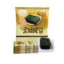 궁전맛김 불맛이 살아있는 전통 명품 전장김15봉 별1호