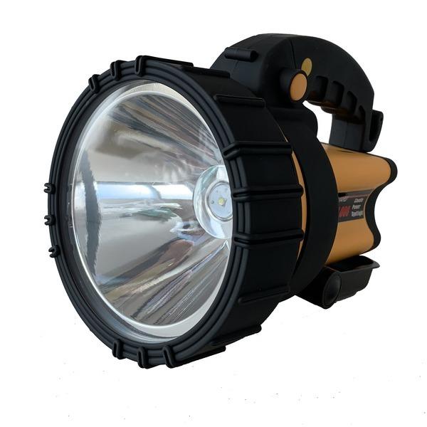 충전식 500만촉광 10W CREE LED 후레쉬 랜턴 손전등