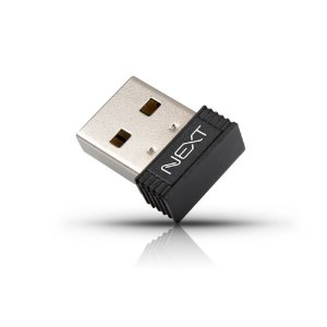 NEXT-202N MINI USB무선랜카드 150Mbps지원 미니