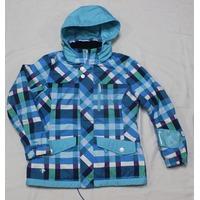 데상트 여성 85 패딩 보드 스키 자켓 럭셔리 좋음/K06