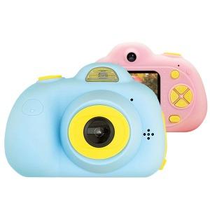 트니트니 어린이용 디지털 카메라 키즈카메라 블루